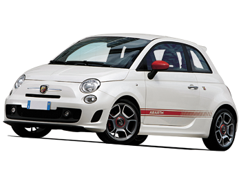 Abarth 500