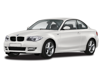 Brand New BMW 1 Series 118d M Sport Coupe [118]