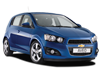 Brand New Chevrolet Aveo 1.2 LS 5 Dr