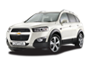 0 Chevrolet Captiva 2.2 VCDi LT 7 Seats