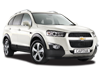 0 Chevrolet Captiva 2.2 VCDi LTZ 7 Seats