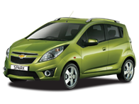 0 Chevrolet Spark 1.0 LS 5 Dr
