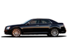 0 Chrysler 300c 3.0 CRD V6 Executive 4 Dr