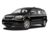 0 Chrysler Grand Voyager 2.8 CRD Limited