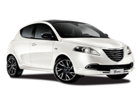 0 Chrysler Ypsilon 1.2 SE 5 Dr