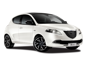 13 Chrysler Ypsilon 1.2 S 5 Dr [24]
