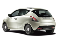 0 Chrysler Ypsilon 1.2 S 5 Dr