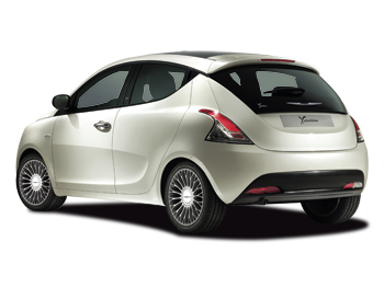 62 Chrysler Ypsilon 1.2 S 5 Dr [6]
