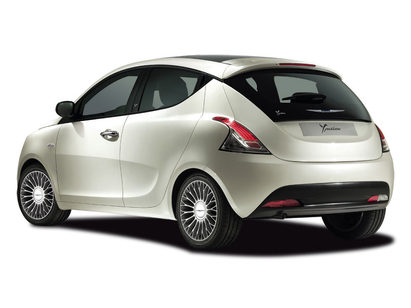 Chrysler Ypsilon 1.2 S 5 Dr