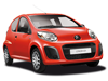 0 Citroen C1 VT 3 Dr