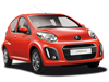 0 Citroen C1 1.0 VTR Plus 3/5 Dr