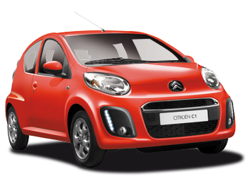 Citroen C1 1.0 VTR Plus 3 Dr []