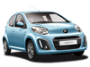 0 Citroen C1 1.0 VTR Plus EGS 5 Dr