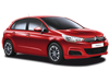 0 Citroen C4 1.6 Selection 5 Dr 120 BHP