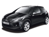 0 Citroen DS3 1.6 e-HDi Airdream DStyle 3 Dr 90 BHP
