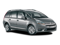 0 Citroen Grand C4 Picasso 1.6 VTi Edition 120 BHP