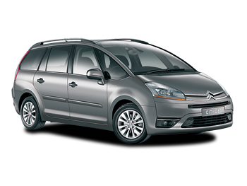 Brand New 13 Plate Citroen Grand C4 Picasso 1.6 VTi Edition 120 BHP [131]