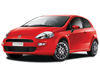 0 Fiat Punto 1.4 8v Easy 3 Dr