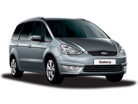 Ford Galaxy