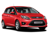 0 Ford Grand C-MAX 2.0 TDCi Titanium 140 PS