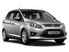 0 Ford Grand C-MAX 1.6 TDCi Zetec 115 PS