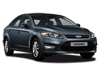 0 Ford Mondeo 2.0 TDCi Graphite 5 Dr 140 PS