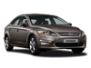 0 Ford Mondeo 1.6 Graphite 5 Dr 120 PS