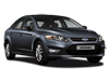 0 Ford Mondeo 2.0 TDCi Zetec 5 Dr