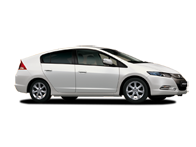 0 Honda Insight 1.3 IMA HS 5 Dr