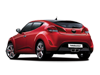 0 Hyundai Veloster 1.6 GDi DCT Auto