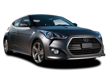 Brand New Hyundai Veloster 1.6 SE Turbo [31]