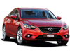 0 Mazda 6 2.2 Sport Diesel 150 BHP