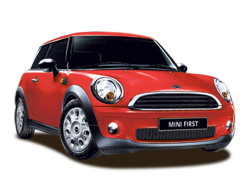 Brand New MINI First 1.6 [1]