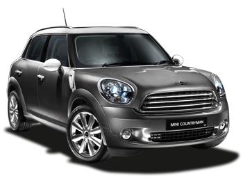 Brand New MINI ONE Countryman [2]