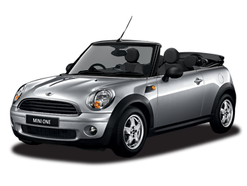 Brand New MINI ONE Convertible [3]