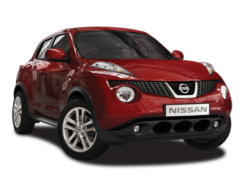 Brand New 13 Plate Nissan Juke 1.6 Acenta Premium [9]