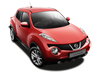 0 Nissan Juke 1.6 Acenta B Contrast