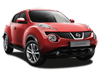 0 Nissan Juke 1.5 DCi Tekna