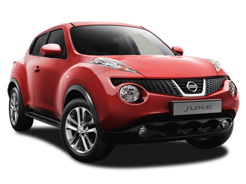 Brand New 13 Plate Nissan Juke 1.5 DCi Acenta [49]