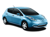 12 Nissan Leaf 80kW AC 5 Dr Auto