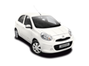 0 Nissan Micra 1.2 30th Anniversary Edition 5 Dr