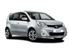 0 Nissan Note 1.4 N-Tec Plus