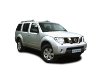 0 Nissan Pathfinder 2.5 DCi Acenta