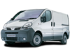 0 Nissan Primastar 2.0 DCi 115 PS SE SWB Low Roof 1T