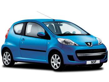 Peugeot 107