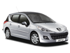 Brand New Peugeot 207 SW 1.4 VTi Meridian