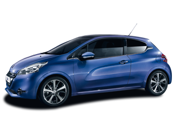 Brand New Peugeot 208 1.0 VTi Access 3 Dr 68 BHP [8]