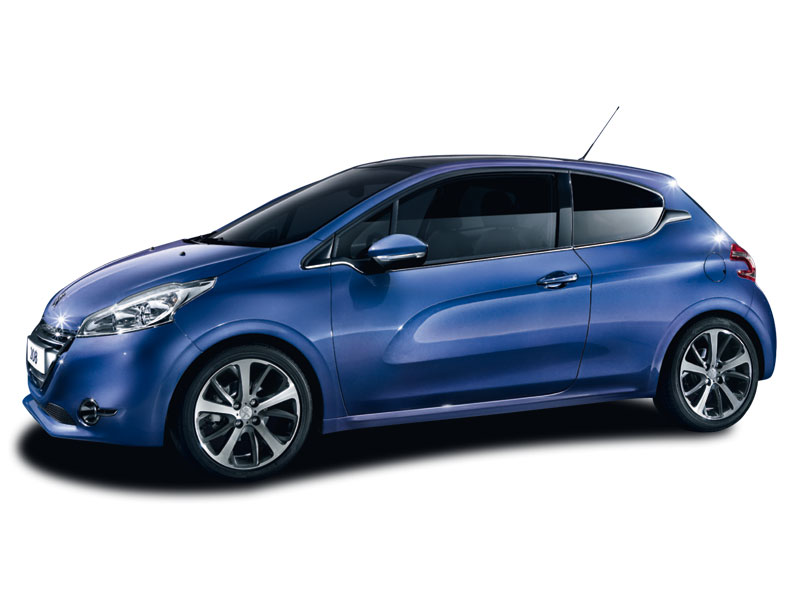 Peugeot 208 1.0 VTi Access 3 Dr 68 BHP