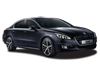 0 Peugeot 508 2.0 SR HDi 4 Dr 163 BHP