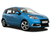 0 Renault Scenic 1.5 dCi Dynamique Tom Tom 110 BHP